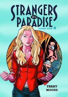 STRANGERS IN PARADISE POCKET TP 06