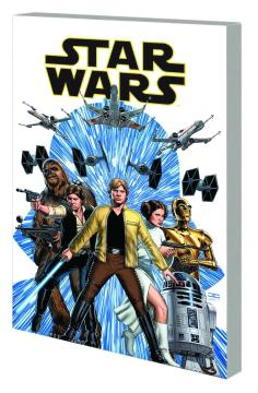 STAR WARS TP 01 SKYWALKER STRIKES