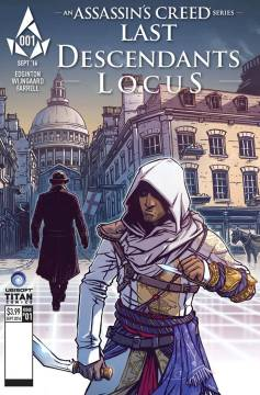 ASSASSINS CREED LOCUS