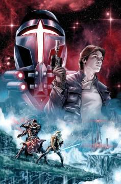 STAR WARS III (1-75)