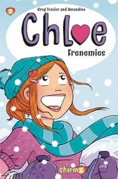 CHLOE TP 03 FRENEMIES