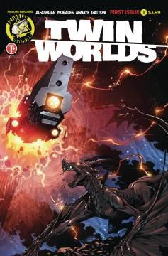 TWIN WORLDS