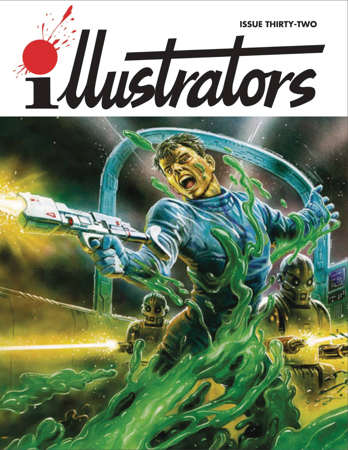 ILLUSTRATORS MAGAZINE