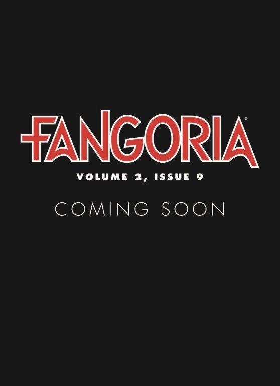 FANGORIA VOL 2
