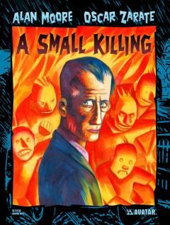 ALAN MOORES A SMALL KILLING TP