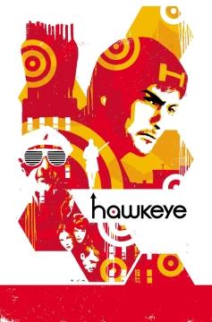 HAWKEYE TP 04 RIO BRAVO