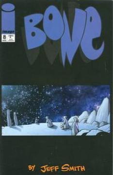 BONE ENCORE EDITION (1-26, new covers)