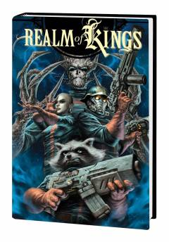 WAR OF KINGS AFTERMATH REALM OF KINGS OMNIBUS HC