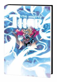 MIGHTY THOR HC 02 LORDS OF MIDGARD