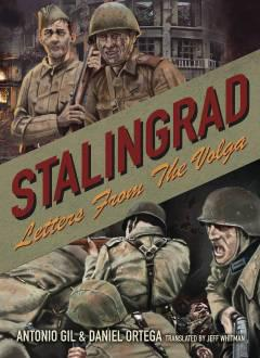 STALINGRAD LETTERS FROM THE VOLGA TP