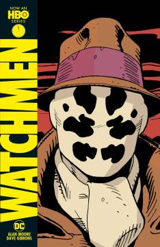 WATCHMEN TP INTERNATIONAL ED