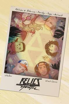 RELICS OF YOUTH TP COMPLETE