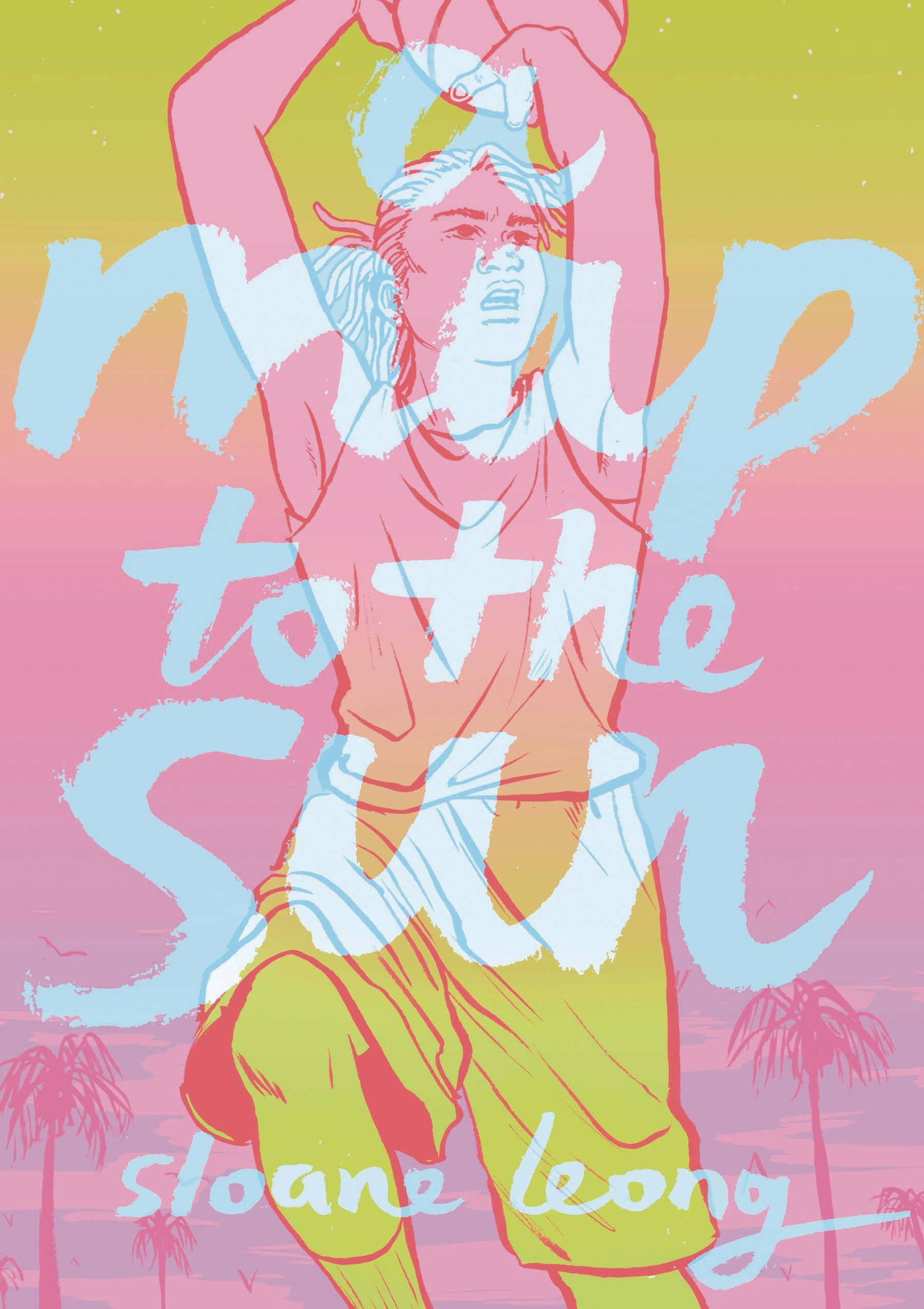 MAP TO THE SUN TP