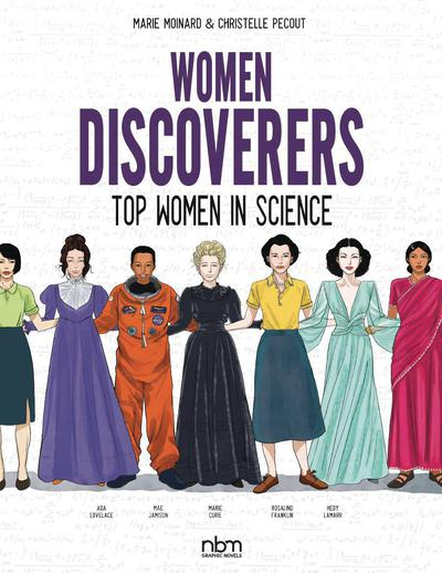 WOMEN DISCOVERERS TP