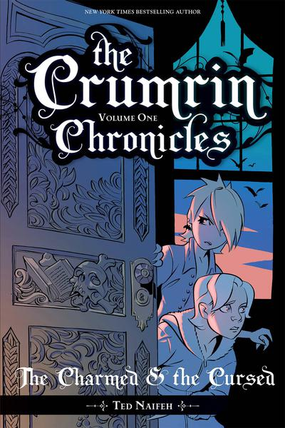 CRUMRIN CHRONICLES TP 01