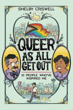 QUEER AS ALL GET OUT TP