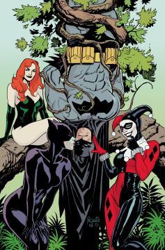 BATMAN THE ADVENTURES CONTINUE SEASON II