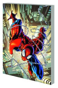 AMAZING SPIDER-MAN BY JMS ULT COLL TP 03