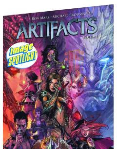 ARTIFACTS TP 01