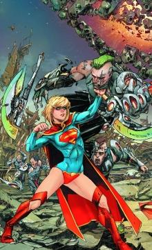 Krypton Returns