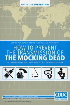MOCKING DEAD TP 01