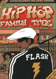 HIP HOP FAMILY TREE TP 01