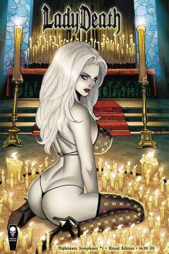 LADY DEATH NIGHTMARE SYMPHONY