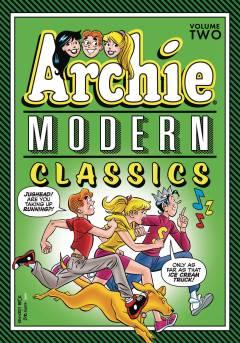 ARCHIE MODERN CLASSICS TP 02