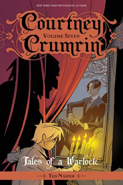 COURTNEY CRUMRIN TP 07