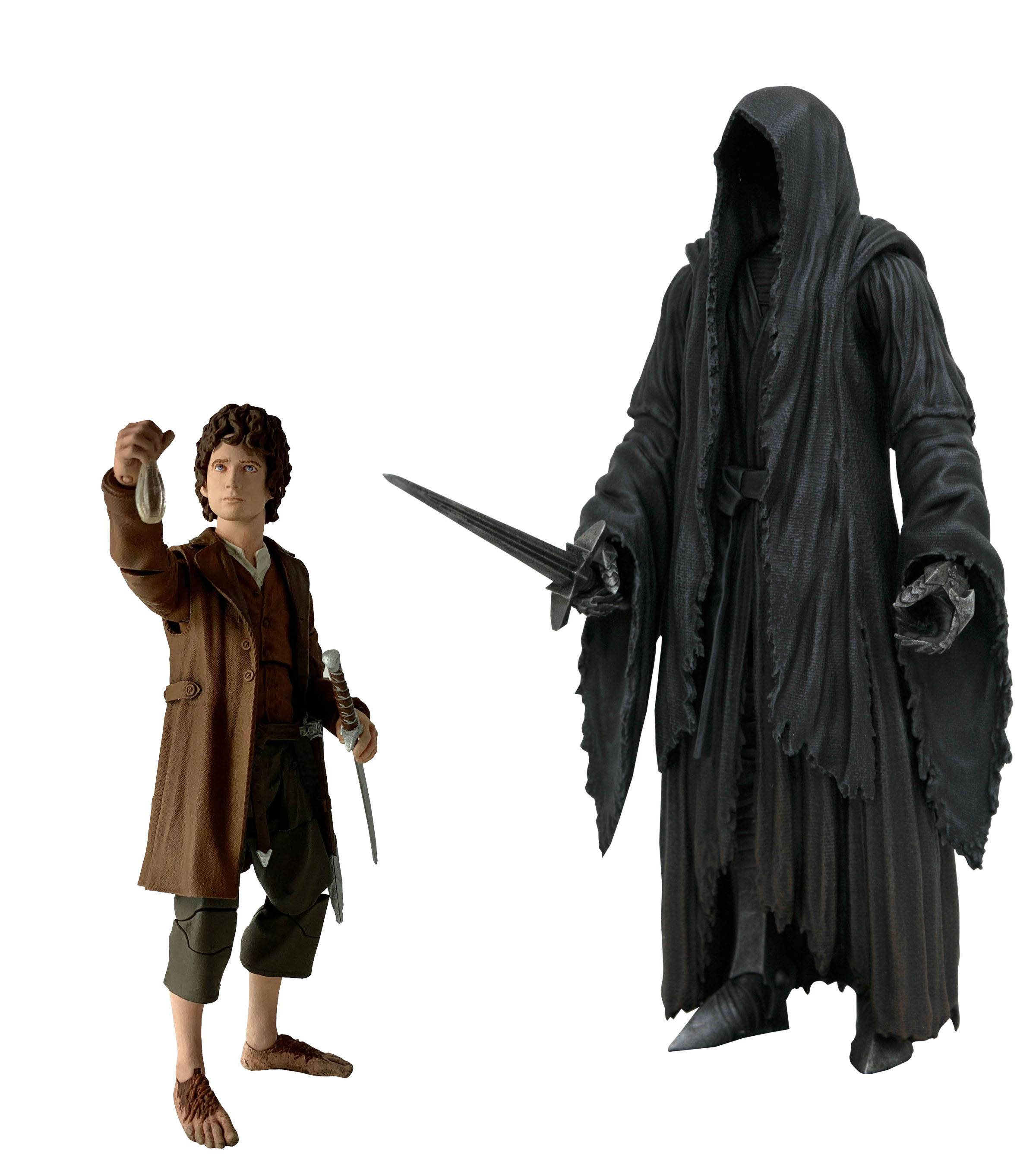 LORD OF THE RINGS SERIES 2 FIGURE ASST