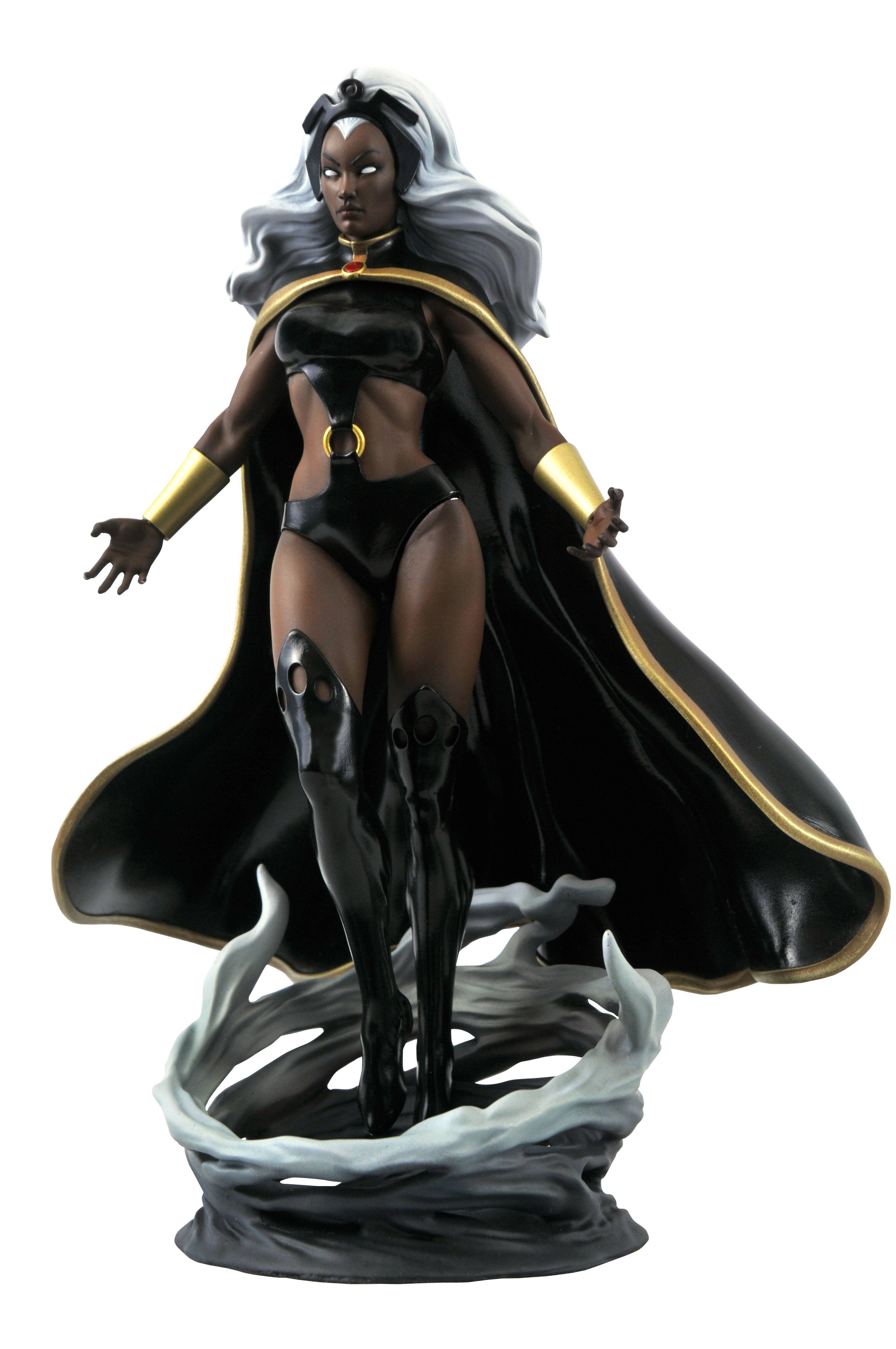 MARVEL GALLERY COMIC STORM PVC STATUE