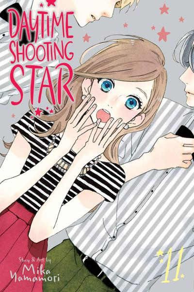 DAYTIME SHOOTING STAR GN 11