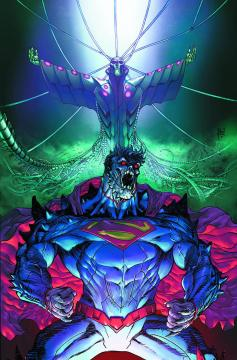 SUPERMAN DOOMED