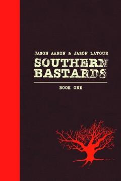 SOUTHERN BASTARDS HC 01
