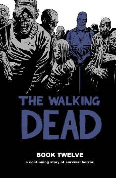 WALKING DEAD HC 12