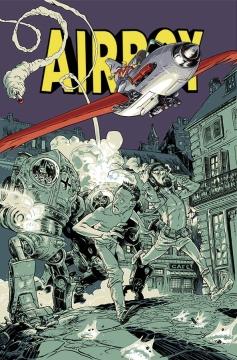 AIRBOY (Image)