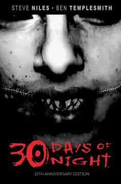 30 DAYS NIGHT 15TH ANNV ED TP