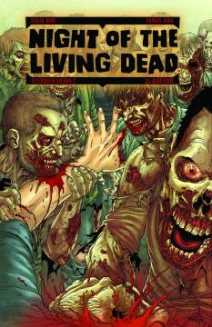 NIGHT OF THE LIVING DEAD AFTERMATH TP 02