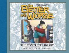 FOR BETTER OR FOR WORSE COMP LIBRARY HC 04