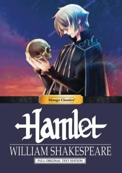 MANGA CLASSICS HAMLET HC