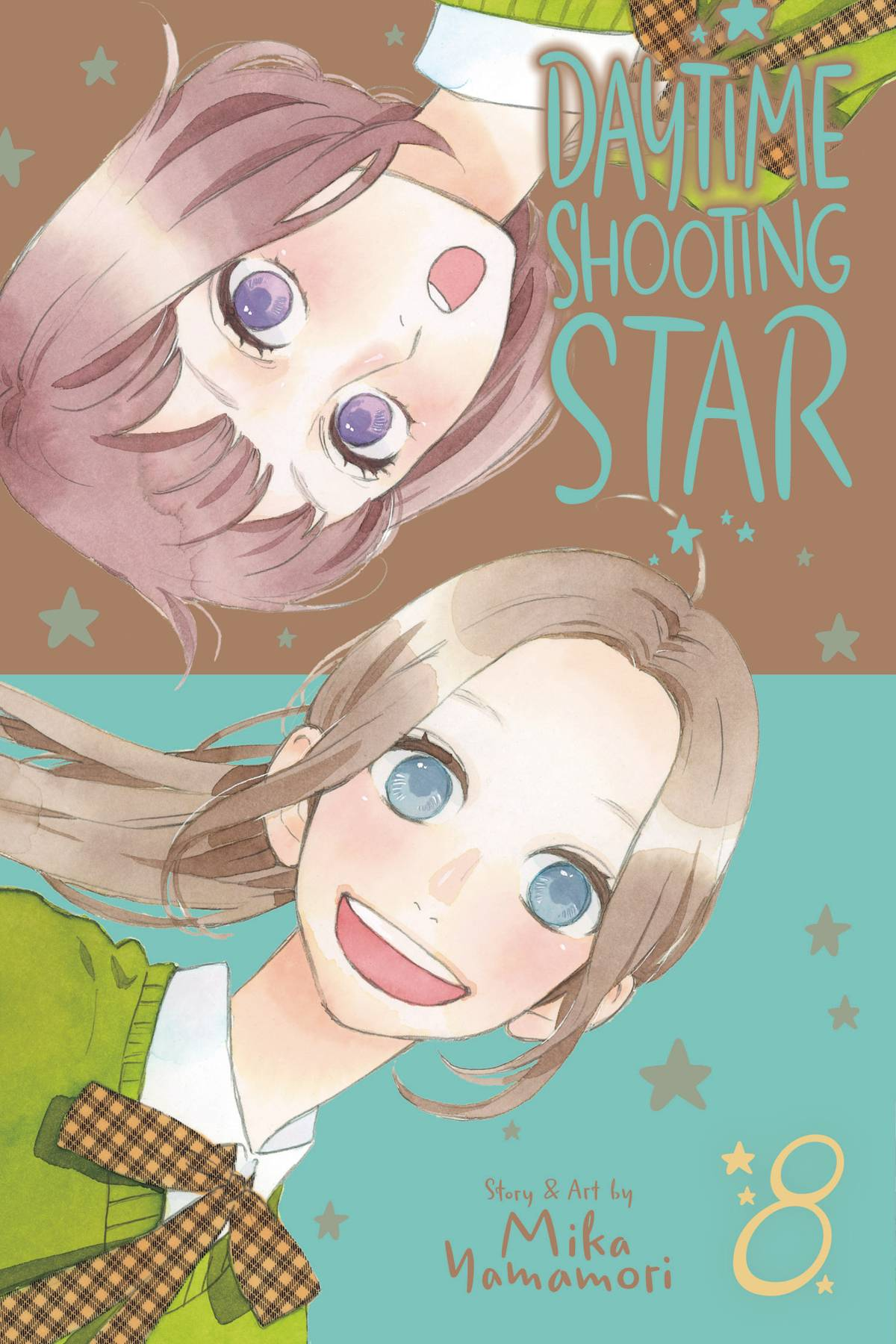 DAYTIME SHOOTING STAR GN 08