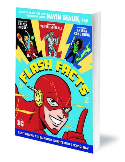 FLASH FACTS TP