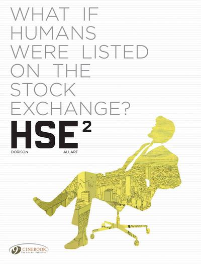HSE HUMAN STOCK EXCHANGE TP 02