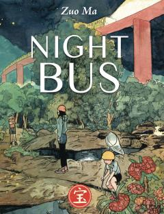 NIGHT BUS TP