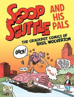 SCOOP SCUTTLE & HIS PALS TP WOLVERTON