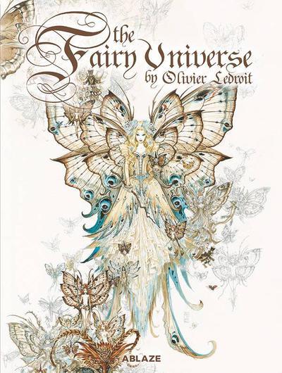 FAIRY UNIVERSE HC