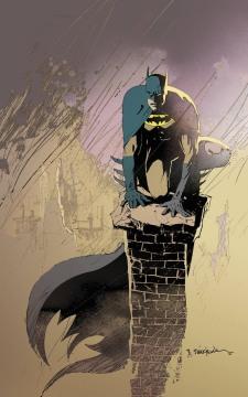 BATMAN NO MANS LAND TP 04