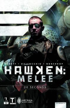 HAWKEN MELEE