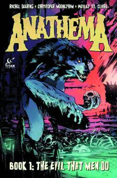 ANATHEMA TP 01