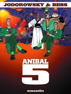 ANIBAL 5 HC